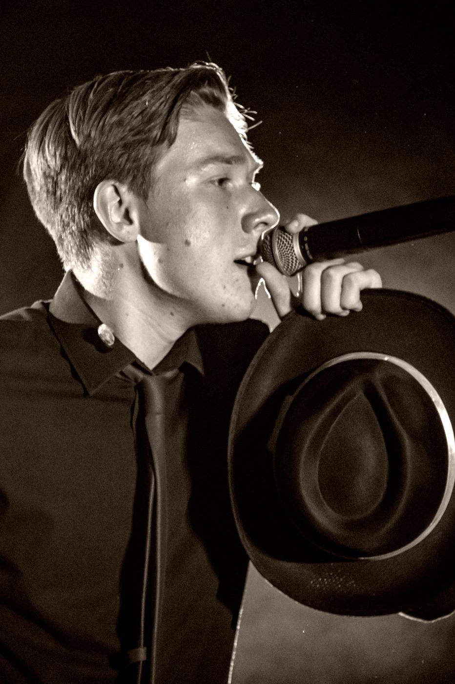 Dustin Saitzek