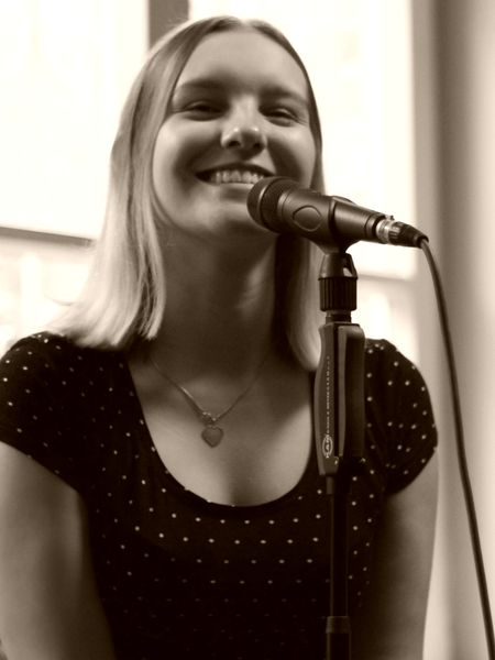 Lea Charlott Hoffmann